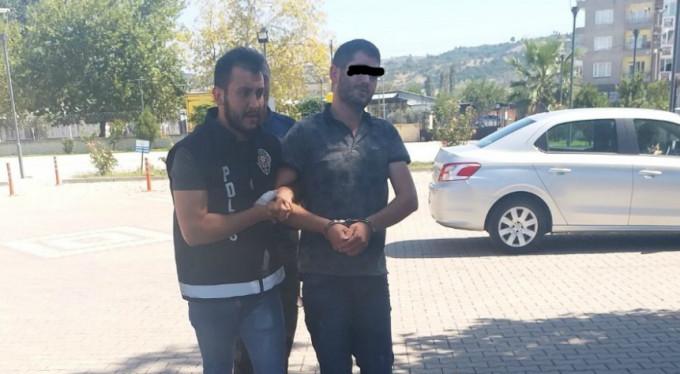Bursa'da uyuşturucuya geçit yok!