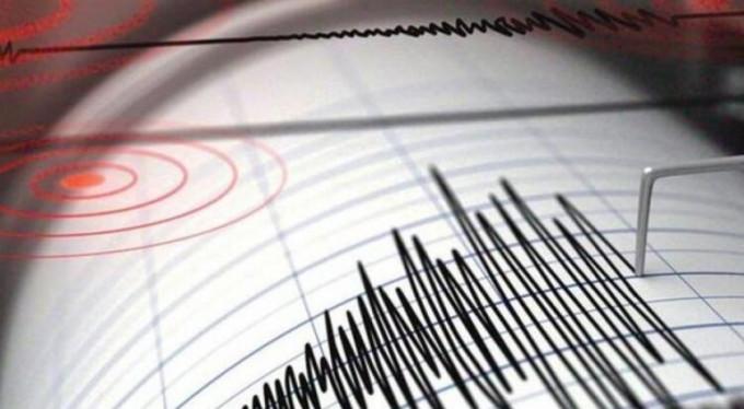 Bursa'da 10 dakikada 3 deprem!