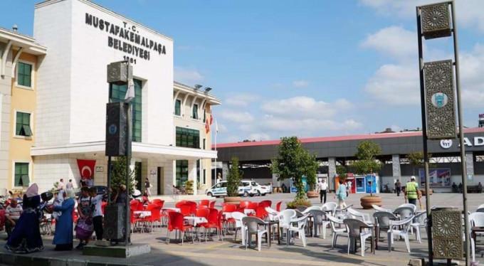 Bursa'da çay ocağı işletenler dikkat!