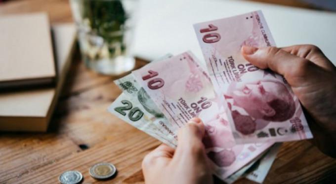 En düşük maaş 3 bin 823 lira!