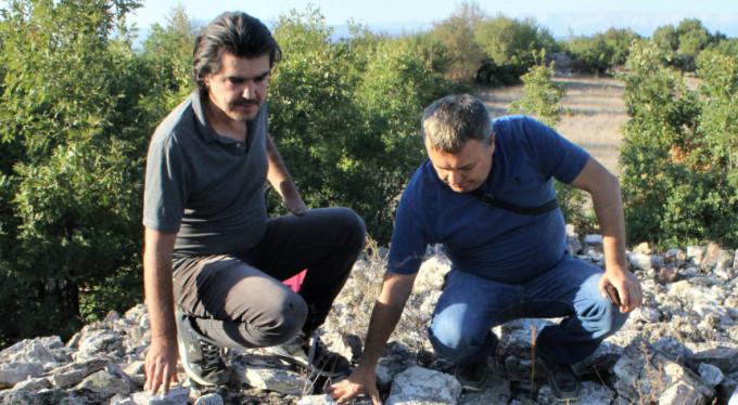 Bursa'da tarihe ışık tutacak büyük keşif