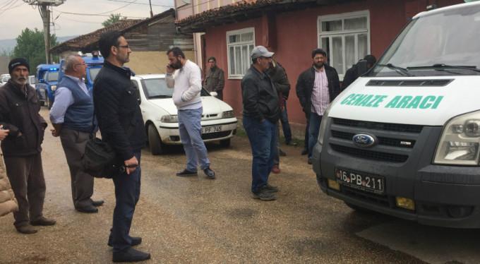Bursa'da cani kocanın cezası belli oldu!