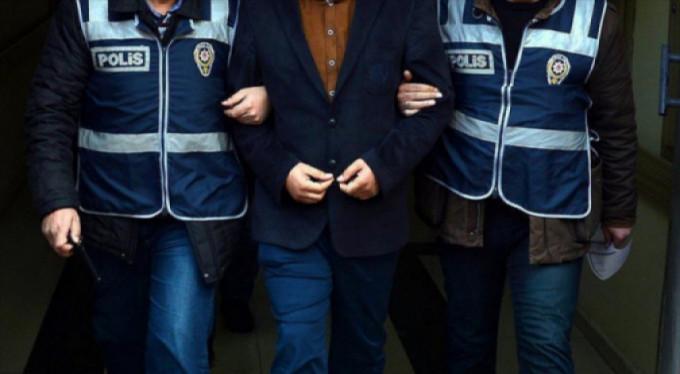 Bursa'da fotokapanla yakalandılar!