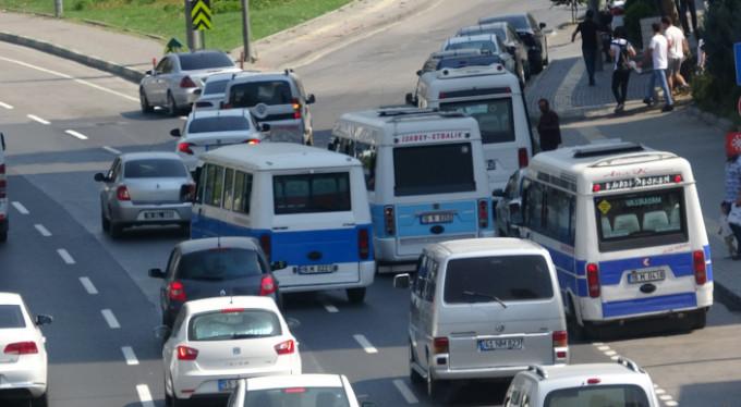 Başkan Aktaş'tan minibüslerle ilgili açıklama!