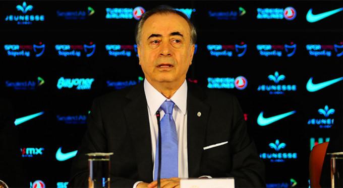'Kulüpler Birliği bizim için yok hükmündedir'