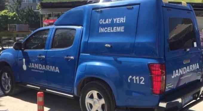 Bursa'da dehşet anları! 1 yaralı