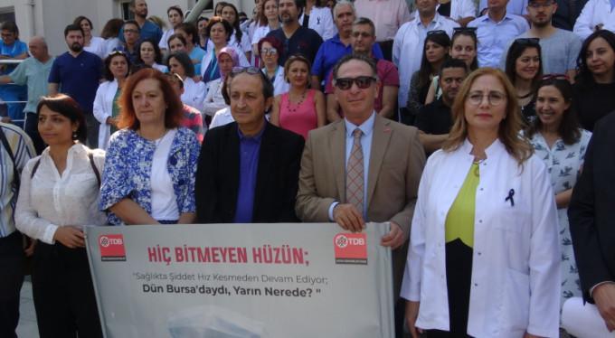 Bursa'da tepkiler dinmiyor!