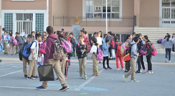14 okul tatil edildi!