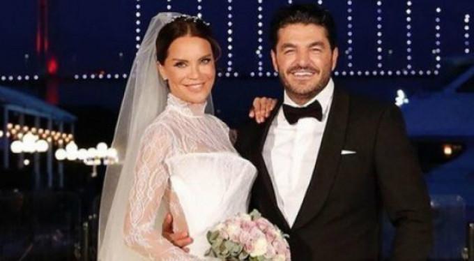 Ebru Şallı: Evlilik sözleşmesi yaptık