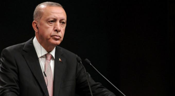 Erdoğan'ın Bursa programı iptal!