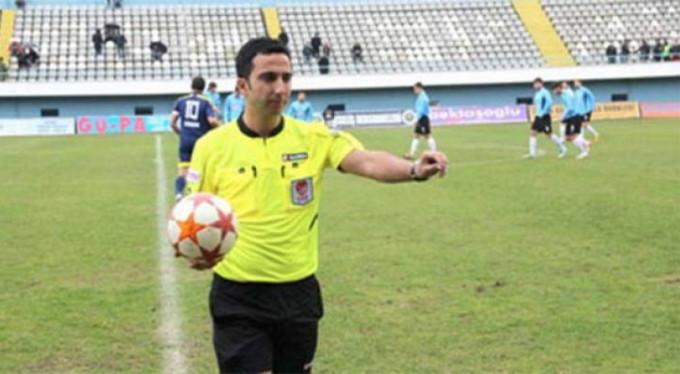 İlk kez Bursaspor maçını yönetecek!