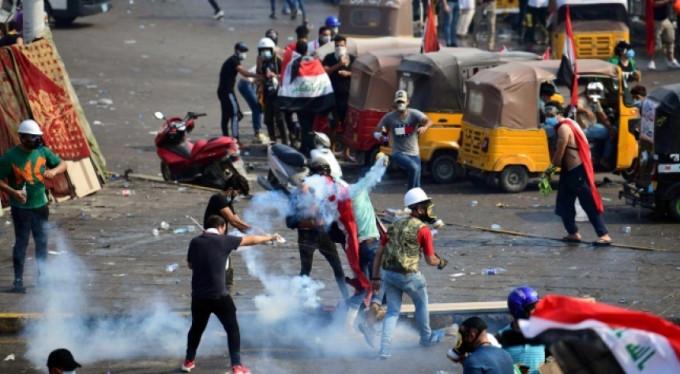 Bir dünya protesto! Yolsuzluk, zam, işsizlik...