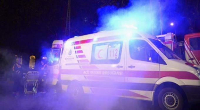 Ankara'dan kötü haber! 20 yaralı var...