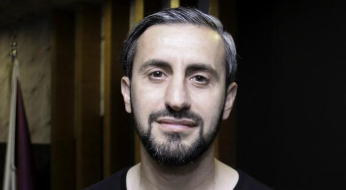 """Serkan Özbalta: """"Bursaspor deplasmanında..."""""""