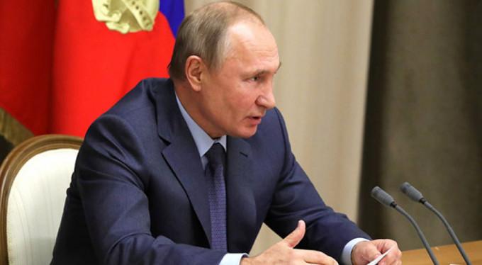 'Rusya sadece füze atmakla ilgilenmiyor'