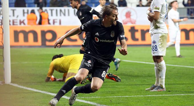 Beşiktaş'ta 'Umut' var