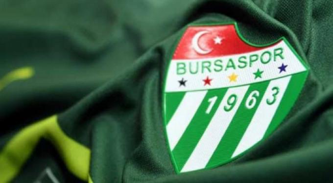 Bursaspor'da hedefte o iki isim var!