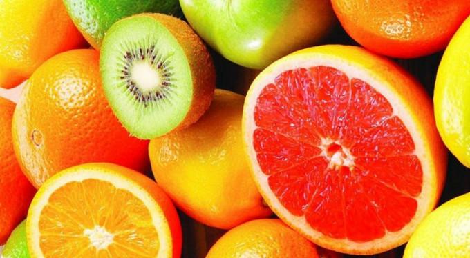 Kışa A ve C vitamini ile hazırlanın!