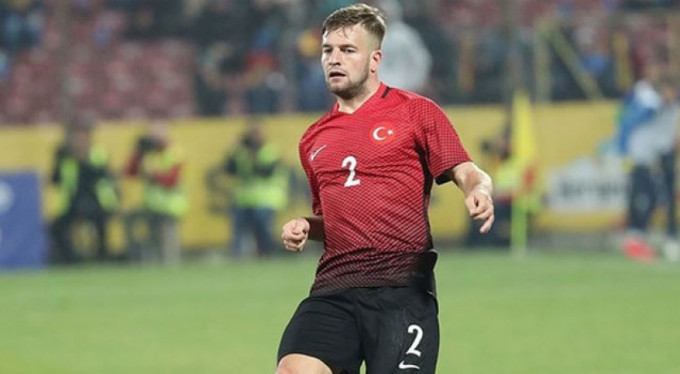Bursaspor ilk transferini yaptı!