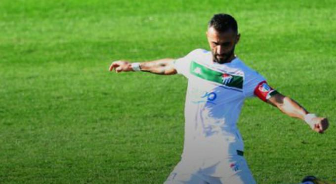 Bursaspor'dan tatsız prova: 2-0
