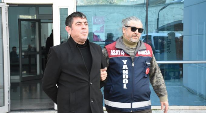 Bursa'da sahte polisler tutuklandı!