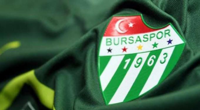 Bursasporlu futbolculardan kampanyaya destek!