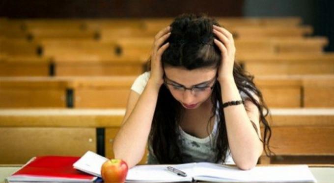 Sınav kaygısı nasıl geçer?