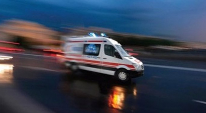 Bursa'da 18 hastane çalışanı hastanelik oldu!