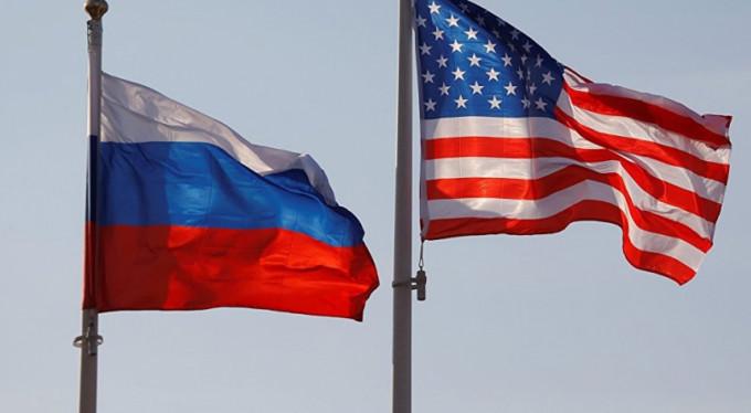 Rusya'dan ABD'ye şok suçlama!