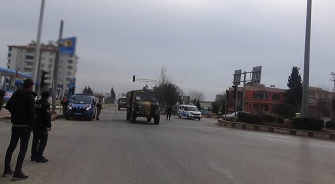 İdlib'e komando sevkıyatı!