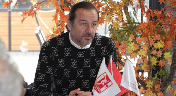 Yusuf Şimşek'ten Bursaspor açıklaması!