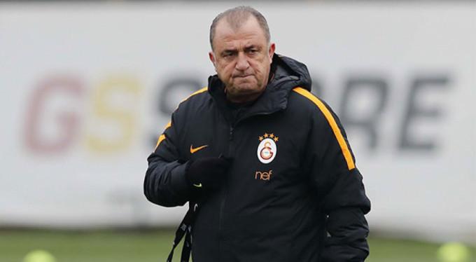 Bursaspor'dan Fatih Terim'e geçmiş olsun mesajı!