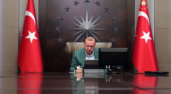 Okul tatili uzayacak mı? Erdoğan'dan açıklama!
