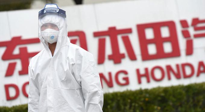 Çin'deki korona virüs vakalarında flaş detay!
