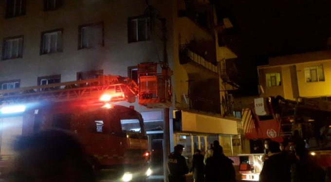 Bursa'da mahalleli sokağa döküldü!