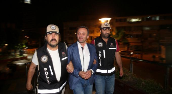 Bursa'da FETÖ borsası! Mütâlaa verildi