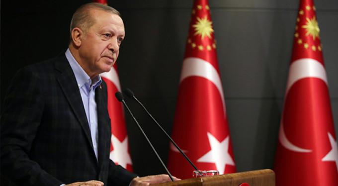 Erdoğan açıklamıştı! Ödemeler 3 ay...