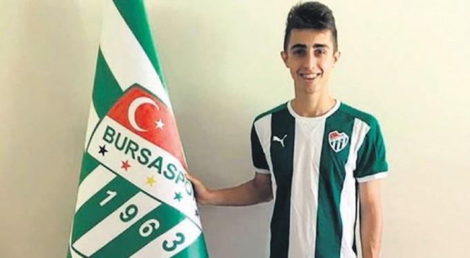 Bursaspor'dan gönderildi, Beşiktaş'a davet edildi!