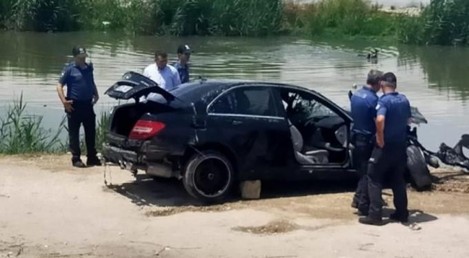Korkunç kaza: 3 ölü