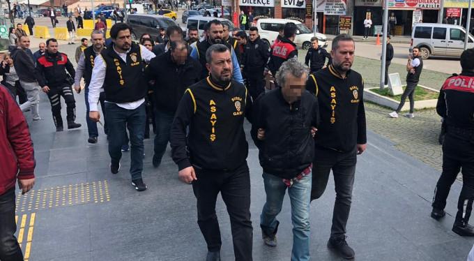 Bursa'daki korkunç cinayet! 3 zanlı hakkında...