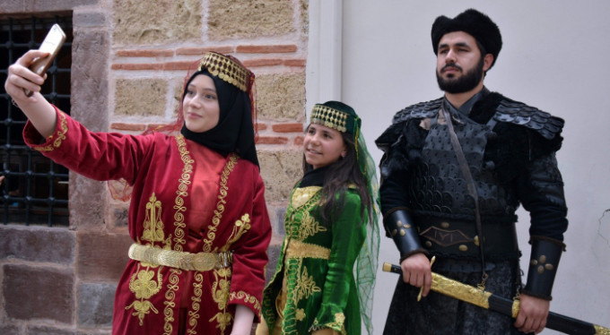 Bursa'da sancak nöbeti başlıyor!