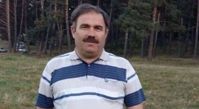 Bursa'da ecel onu camide yakaladı!