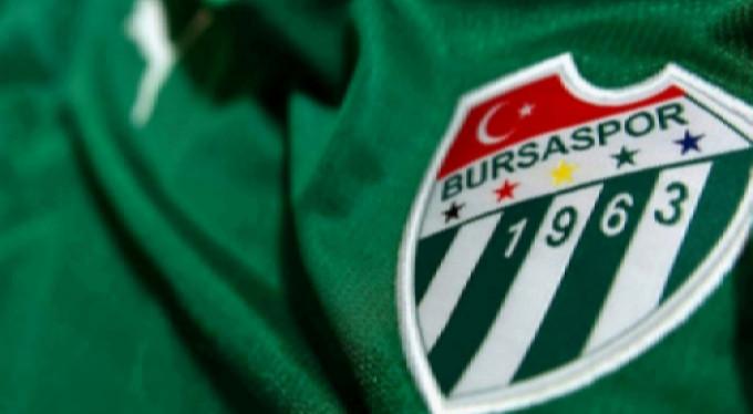 İşte Bursaspor'un ilk 11'i!