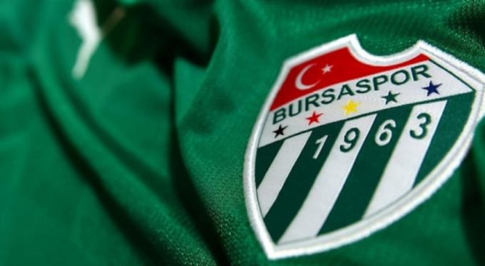 Bursaspor'dan flaş yalanlama!
