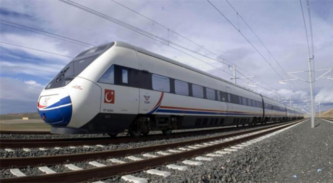 Ankara Bursa hızlı treni için çok güzel haber