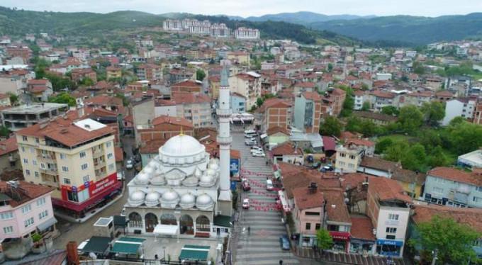 Bursa'nın bu ilçesi üvey evlat mı