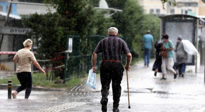 Meteorolojiden Bursa için flaş uyarı