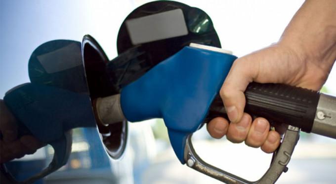 Benzin ve mazota büyük zam