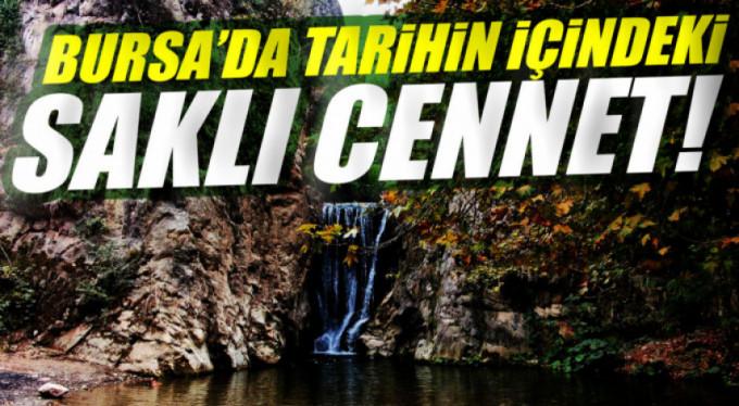 Bursa'da saklı güzellik