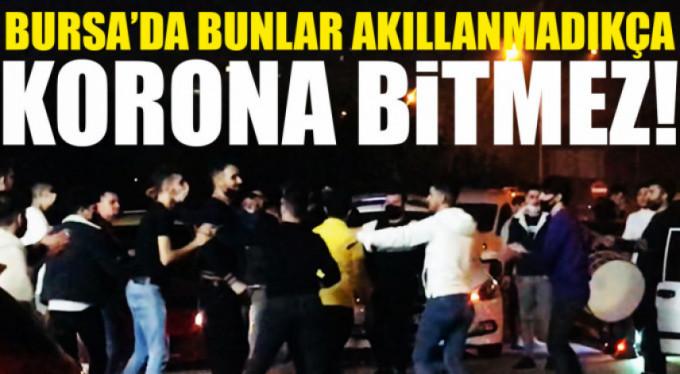 Bursa'da korona işte bu yüzden patlıyor